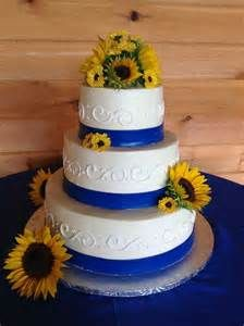 sunflower with blue wedding - Yahoo Image Search Results  love