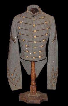 A rarity indeed an extant VMI Cadet uniform ca. 1861. Courtesy The Picket Post in Fredericksburg VA. - Visit to grab an amazing super hero shirt now on sale!