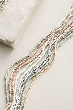 Shop the Alban Necklace and more Anthropologie at Anthropologie today. Read customer reviews, discover product details and more.