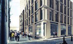 blossom street london architecture - Google Search