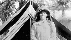 Gertrude Bell was the Unofficial Queen of Iraq and Roamed the World as a Spy, Mountain Climber and So Much Gertrude Bell, Undercover Agent, Lawrence Of Arabia, What Is Today, Mountain Climbers, People Of Interest, Political Issues, Modern History, Indiana Jones