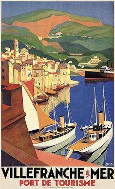 Travel Posters : Antiques trade gazette