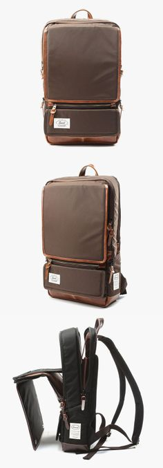 NOART Sweed Define RF Laptop Backpack