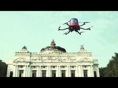EHang 184: The World's First Autonomous Drone That Can Carry a Passenger [Video] Read more at http://www.geeksaresexy.net/#P5uYQswry3lJLw0Z.99