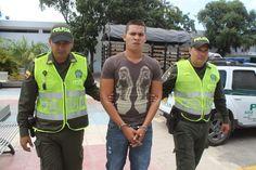 Noticias de Cúcuta: Capturado un hombre por porte ilegal de armas de f...
