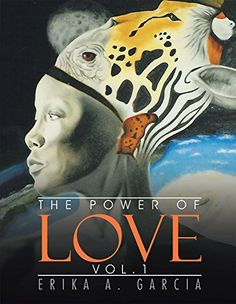 The Power of Love: Vol. 1 by [Garcia, Erika A.]