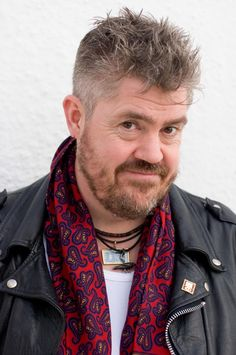 Phill Jupitus; 2003: http://www.scotsman.com/news/radio-sweetheart-1-1381892    2011: http://www.edinburgh-festivals.com/viewpreview.aspx?id=2475 And http://www.scotsman.com/features/What-happened-when-a-standup.6486810.jp And: http://m.scotsman.com/news/what-the-dickens-1-909773