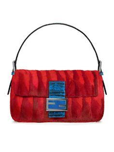 #Fendi #baguette #purse