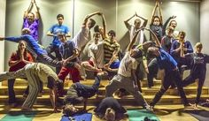 """From the YogaTrail Blog: """"7 Easy Steps to Create Your Own Yoga Workshop or Event"""""""