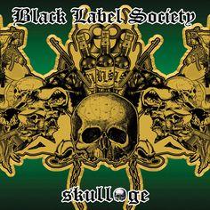 album covers black label society - Google Search