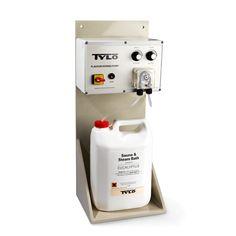 Steam - Tylo Dosing Pump