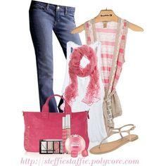 Perfeito não!!   Complete seu look com itens de qualidade  http://imaginariodamulher.com.br/look/?go=1UvjpY2