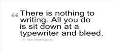 Image result for best quotes on writing