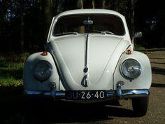 Volkswagen Kever 1200 - 1963