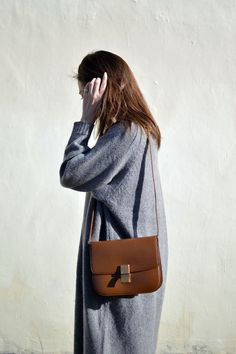 22b03d4fd0c 3 Looks That Prove Brown And Grey Make A Perfect Pairing (via Bloglovin.com