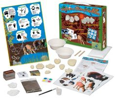Nature Series: Science on Tracking Expedition The Young ...