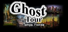 Tampa Ghost Tour. Nightly candlelight walking tours in Tampa, St. Petersburg, John's Pass, or St. Pete Beach. Fun for families, friends, and groups.