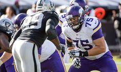 Report: Matt Kalil expected to sign with Panthers to join brother Ryan = According to a Thursday morning report from Adam Schefter of ESPN, current free agent and former Minnesota Vikings' offensive tackle Matt Kalil won't be sporting purple anymore come next season. In fact, Kalil is now expected to be headed to the Carolina Panthers in order to join his brother, Ryan. As a result, fellow offensive tackle Michael Oher would…..