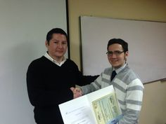 Felicitaciones Juan Toledo!!!