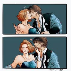 When your boyfriend can't stay calm during a mission ✨ Carlos Resident Evil, Resident Evil Nemesis, Resident Evil Franchise, Resident Evil Anime, Resident Evil 3 Remake, Resident Evil Collection, Evil Art, Jill Valentine, Manga Cute