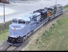 RailPictures.Net Photo: UP 1982 Union Pacific EMD SD70ACe at Omaha, Nebraska by Paul M. Rome