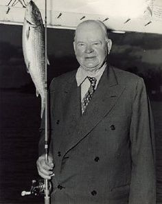 Vintage Photo of President Hoover Fishing American Presidents, Us Presidents, Presidential History, Presidential Trivia, Herbert Hoover, Fishing Photos, Fish Tales, Vintage Fishing, Gone Fishing