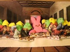 The Last Supper  (Peep Show - Birth, Marriage & Religion - 076)
