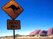 Australia:)
