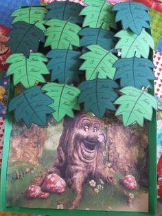 Leuke Sprookjesboom traktatie met cakejes en een zakje voor mee naar huis (door Laura van Prooijen). Jet Fan, Birthday, How To Make, Painting, School, Birthdays, Painting Art, Paintings, Painted Canvas