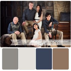 family photo outfits New Ideas photography ideas family what to wear color combinations Fall Family Picture Outfits, Family Picture Colors, Winter Family Photos, Family Picture Poses, Family Photo Sessions, Family Outfits, Family Pics, Picture Ideas, Large Family Pictures What To Wear