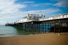 £59    The Great British Seaside resort of #Brighton     Save 31% on a 1 or 2 Night Stay in Brighton For 2 Including Breakfast