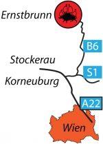 Bauhof & Altstoffsammelzentrum d Marktgemeinde Ernstbrunn