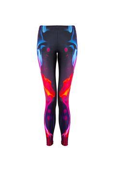 Fitness legíny Flamy Fitness, Pants, Fashion, Trouser Pants, Moda, Fashion Styles, Women's Pants, Women Pants, Fashion Illustrations