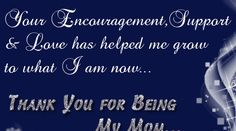 Happy Mothers Day Poems From A Friend Happy Mothers Day Poem, Mothersday Quotes, Help Me Grow, Encouragement