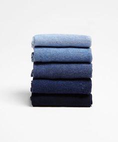 Pack of coloured ankle socks - OYSHO