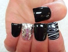 Amazing Nail Art Designs for womens 2014
