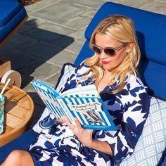 Pin for Later: 18 Recommended Reads From Your Favorite Bookworm, Reese Witherspoon