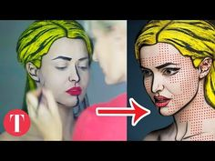 Amazing Makeup Artists That Will Blow Your Mind - YouTube