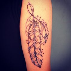 50 beautiful feather tattoo designs art and design 100 best feather tattoo designs with images piercings models 50 dreamcatcher tattoo […] Pretty Tattoos, Love Tattoos, Sexy Tattoos, Beautiful Tattoos, Body Art Tattoos, Small Tattoos, Tattoo Art, Tatoos, Peacock Feather Tattoo