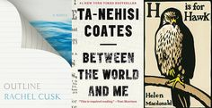 How The New York Times picks the best books of the year