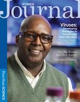 Science Journal June 2013 cover