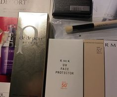 Will be shipped : #decorte #addiction #rmk #cledepeaubeaute