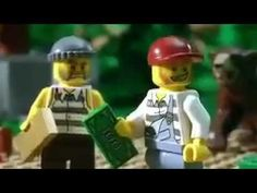 LEGO® City Forest Commercial 2012