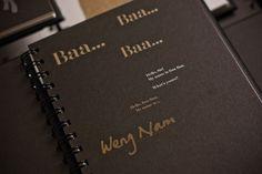 Takeo Calendar & Diary 2015 —'Baa Baa Black Sheep' on Behance Sheep Nursery, Calendar Diary, Baa Baa Black Sheep, Takeo, Red Packet, Paper Companies, Creativity And Innovation, Calendar Design, Notebook Design
