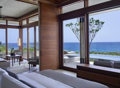 Ultra-luxury Amanera just opened in #PlayaGrandeBeach in the #DominicanRepublic.