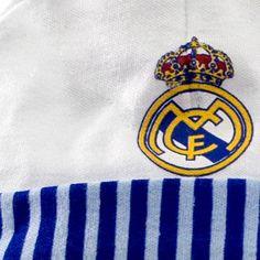Cesta Real Madrid 2 - canastilla para bebe del Real Madrid 4b7f1494c3d8c