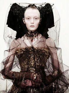 Styling by Natasha Royt