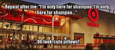 Oh, Target. Why? Why?