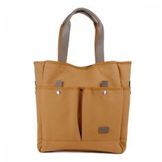 Canberra 2 (mustard) Shopper Tote, Mustard, Ocelot, Notebook Bag, Branding, Handbags, Mustard Plant