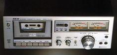 AKAI GXC-704D (1979)